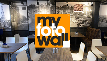 myfotowall.com Website