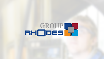 Group Rhodes Website Design