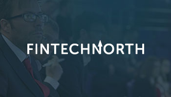 Fintech North Branding and Website