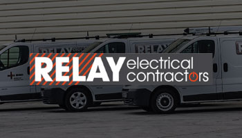 Relay Electrical Website
