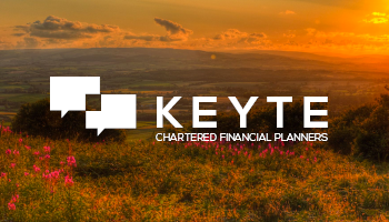 Keyte Website Design