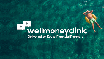 Wellmoneyclinic.com Website Design